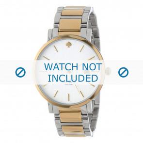 Kate Spade New York watch strap 1YRU0108 Metal Bi-color