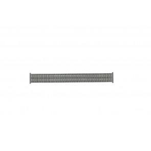 Morellato watch strap  Steel Silver 22mm
