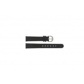 Danish Design watch strap IV12Q272 / IV16Q272 / DDBL14 Leather Black 14mm