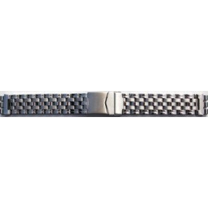 Steel strap for swatch 17mm D1039