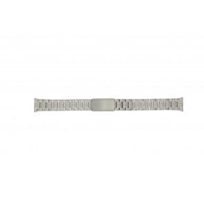Watch strap Universal 32607 Titanium 16mm